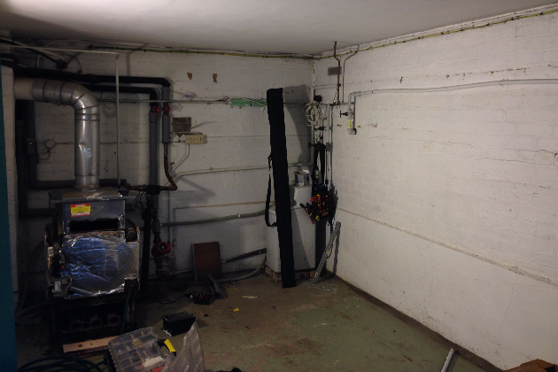 Work done by Castle Heating Kent | Snodland gas, plumbing & heating services