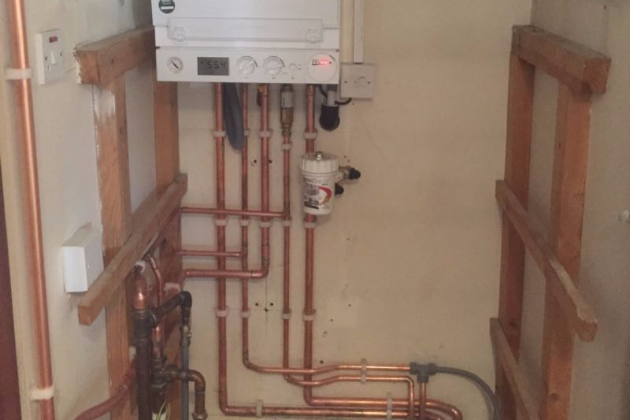 Heating | Castle Heating Kent | Snodland gas, plumbing & heating services