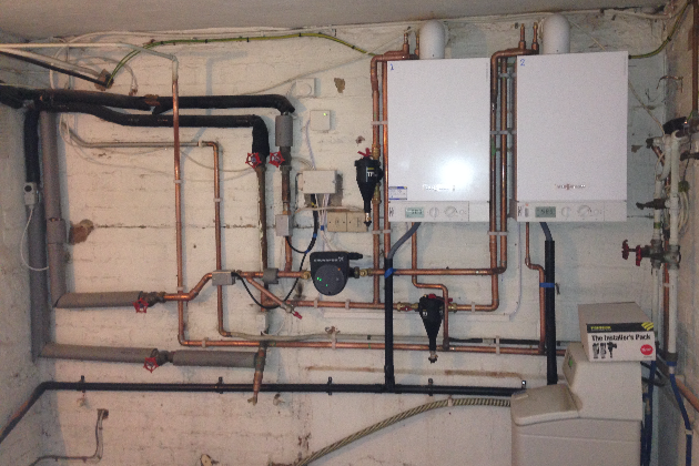 Boiler installation | Castle Heating Kent | Snodland gas, plumbing & heating services
